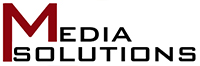 Media Solutions Qatar Logo